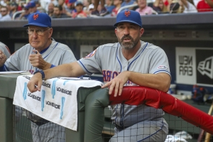 Callaway's stance on analytics exposes Mets' odd strategy