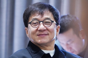 China's greatest weapon against Hong Kong's protests may be nationalist rage — and Jackie Chan