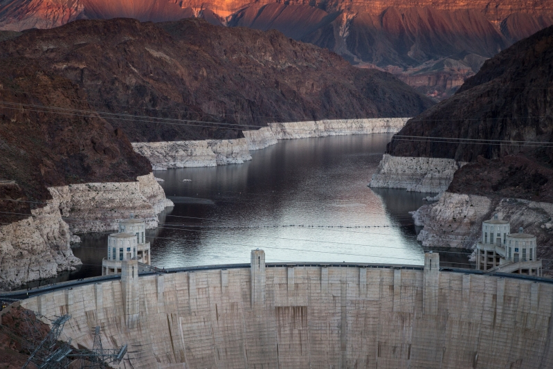 Colorado River water: Arizona, Nevada and Mexico face first-ever cuts