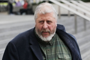 Convicted paedophile Tom Humphries released from prison after serving 20 months