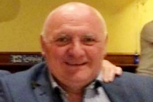 'He'd grin from ear-to-ear' - son of dock worker killed in Dublin port accident ask truckers for fitting tribute to dad