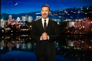 Jimmy Kimmel Live and The Walking Dead face FCC fines