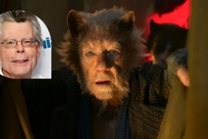 Watch a Stephen King-approved horror mash-up trailer for the new Cats movie