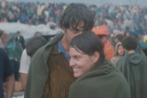 Couple Who Met on the Way to Woodstock Finally Have the Photo to Prove It