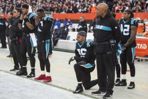 Eric Reid: Jay-Z's comments on being past kneeling are 'asinine'