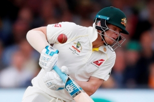 No fracture for Smith after Archer battle