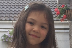 Over €9,000 raised for tragic Irish girl Emmy Eckert, 5, who drowned on holiday in Germany