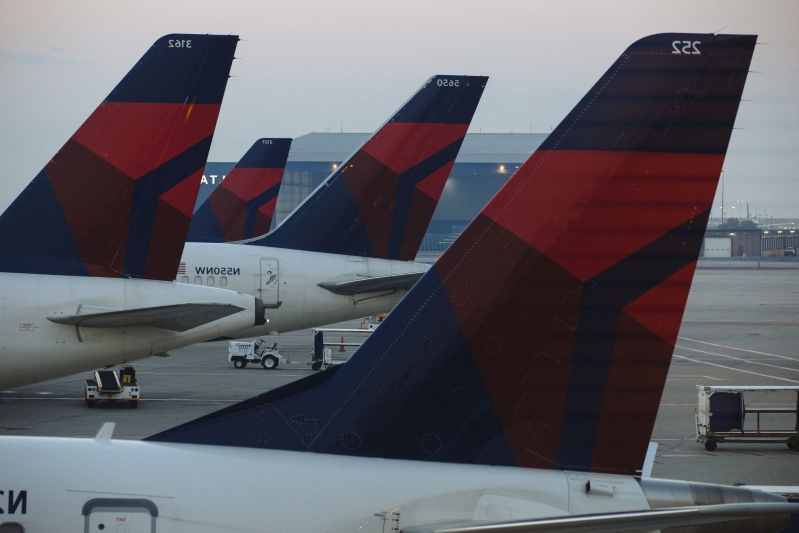 Delta says passenger who posted viral video of 'private jet' experience boarded plane that never took off