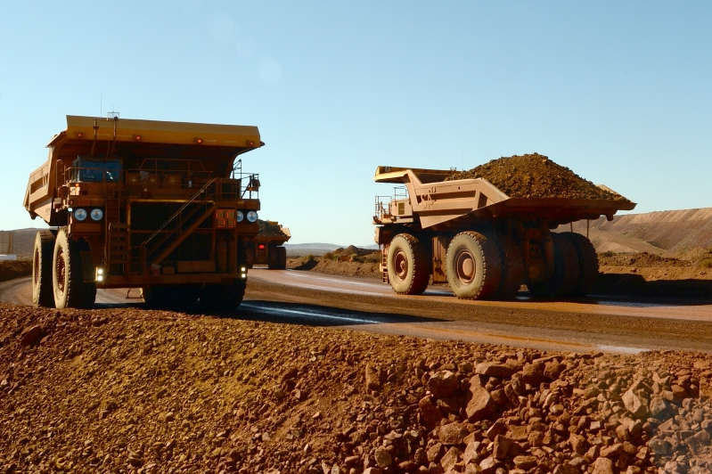 Money: Jobs still up for grabs as BHP opens its biggest