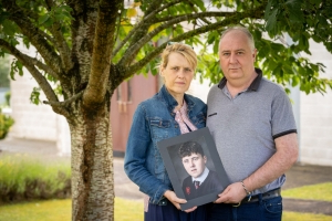 'We must not let this happen again' - parents' plea after drugs deaths