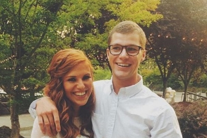 Audrey Roloff and Jeremy Roloff reveal gender of second child