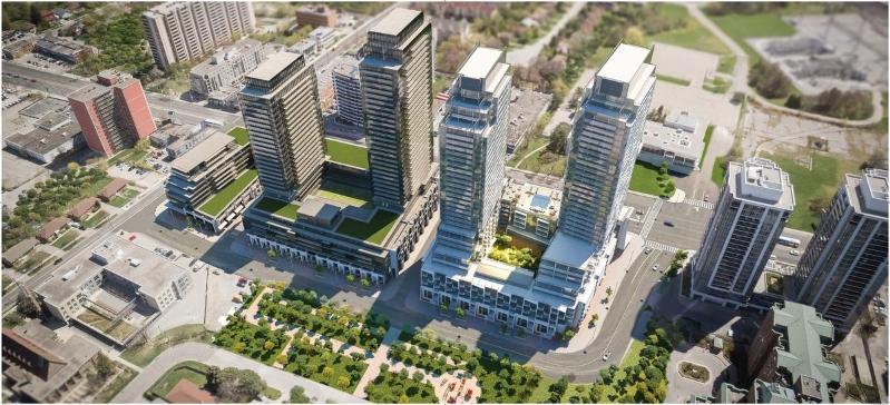 Demand is growing for multi-generational housing. This North York condo developer is listening