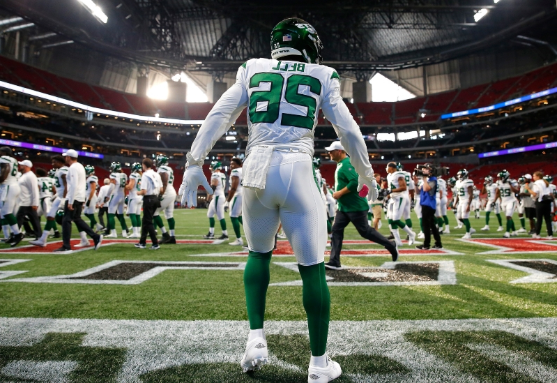 9534f781 Sport: Jets RB Le'Veon Bell won't play in the preseason - PressFrom - US