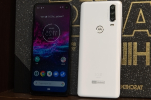 Motorola One Action is a phone with a GoPro-like camera