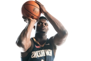 NBA freshmen favor Zion to win ROY, Reddish to have best career