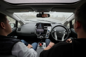 Russia's Yandex looks at ten-fold increase in driverless car fleet to speed up testing