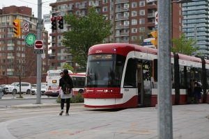 TTC sees dramatic rise in streetcar maintenance orders