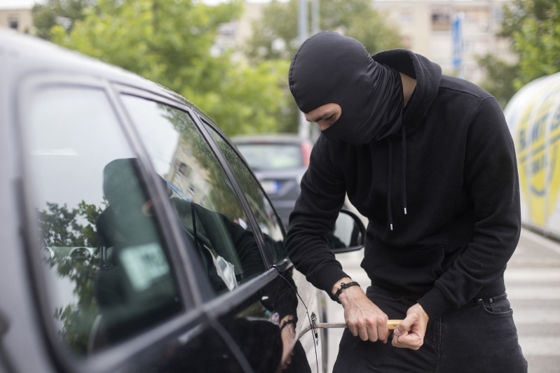382 Cities Ranked for Car Thefts