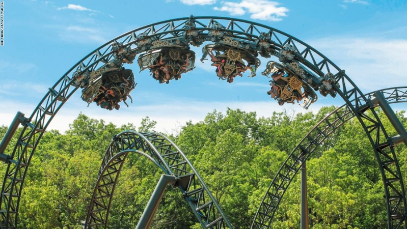 Travel: 5 scariest roller coaster drops in the world: The