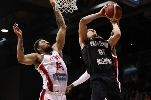 Aaron Best scores 20 points in Canada's 122-88 basketball rout of New Zealand