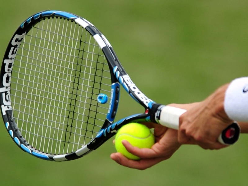 Chilean tennis player banned for eight years