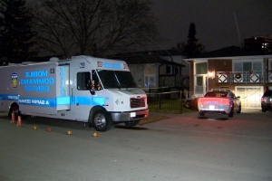 Man who tried to kill Smithville family members now charged with Mississauga murder