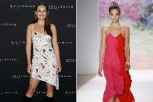 Model Emily DiDonato Reveals She Lost 20 Lbs. After Modeling Agencies Told Her She Was 'Too Big'