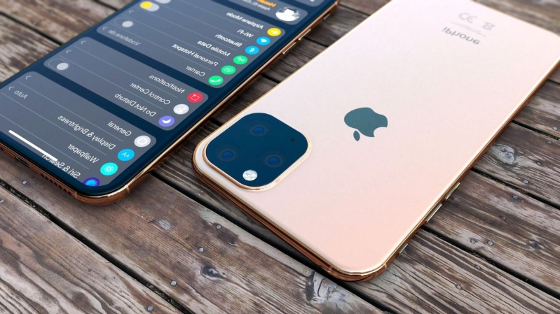 iPhone 11 tipped to ship with bigger batteries and a faster charger