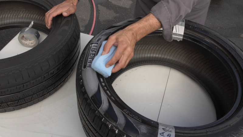 Technology: Is Armor All the best tire shine? - PressFrom - US