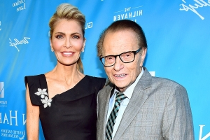 Larry King and Seventh Wife Shawn Divorcing After 22 Years of Marriage