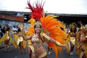 Notting Hill Carnival 2019 route: map, road closures, start time and parade line-up
