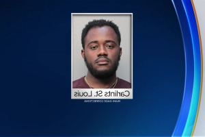 Police: Man Wanted For Shooting Outside NE Miami-Dade Synagogue Arrested