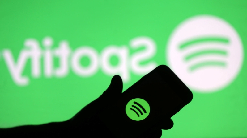 Technology: Spotify is getting its own TV mini-series