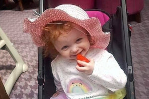 Woman to appear before court charged in connection with death of Santina Cawley (2)
