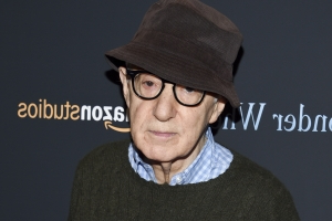 Woody Allen's 'A Rainy Day In New York' To Open France's Deauville American Film Festival