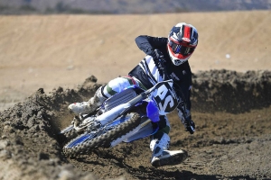 2020 Yamaha YZ250F First Ride Review