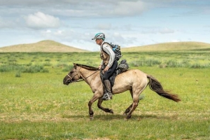 70-Year-Old Man, 'Tougher Than a Box of Concrete,' Wins 620-Mile Horse Race in Mongolia