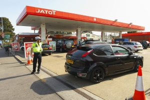 99 per cent of fuel thefts go unpunished