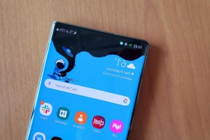 Best Note 10 wallpapers and how to use them