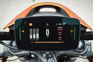 Harley-Davidson LiveWire tech trickles down to other motorcycles