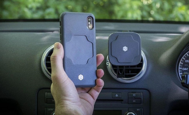 I didn't expect to like the SwitchLok phone-mount system, but I did, and here's 25% off