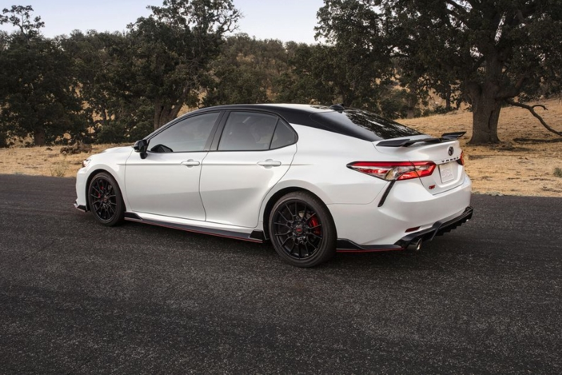 2020 Toyota Camry Interior, Price & Release Date >> News Sportier 2020 Toyota Camry Trd To Cost 31 995