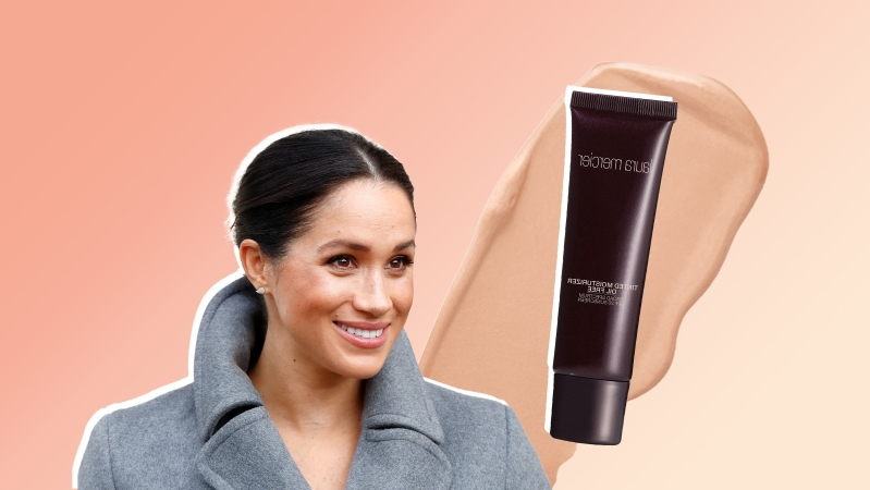 The Meghan Markle-Approved Laura Mercier Tinted Moisturizer Completely Simplified My Morning Makeup Routine