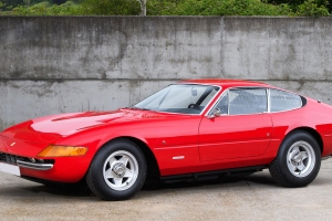 Will Sir Elton John's old Ferrari Daytona sell for LESS in 2019?