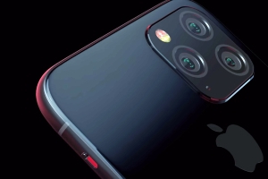 Hands-on video shows Apple's leaked iPhone 11 Pro and iPhone 11 designs in real life
