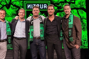 Matthew McConaughey Joins Ownership Group for MLS Expansion Team in Austin
