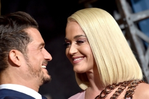 Orlando Bloom Says He Doesn't Want to Be Divorced 'Again' Ahead of Katy Perry Wedding