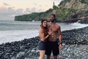 The WWE's Seth Rollins and Becky Lynch Are Engaged: 'Happiest Day of My Life'