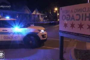 Shots Fired At Off-Duty CPD Officer In Burnside Neighborhood