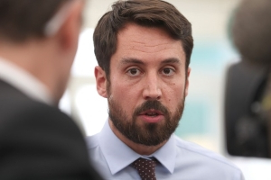 Housing Minister Eoghan Murphy to offer incentives to homeless people to move out of Dublin